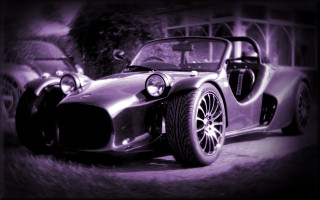 madinventions Mojo kit car